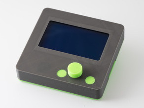 LCD Controller Case
