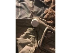 button repair