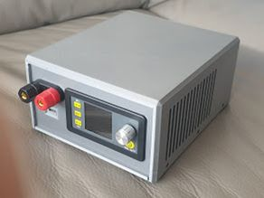 DPS5005 Power Supply Case
