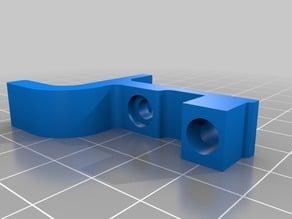 Anet A8 Extruder Press