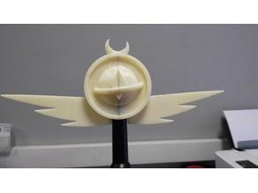 Eclipsa Wand umbrella tip