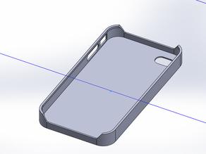 Iphone 4 4/S Case