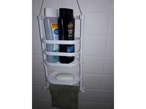 BIG Daddy SHOWER CADDY