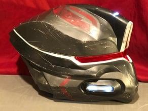 Halo 5 Deadeye Helmet