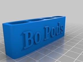 Bo Caps Holder