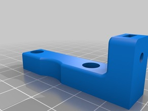 Best Anet A8 Z Height Adjuster