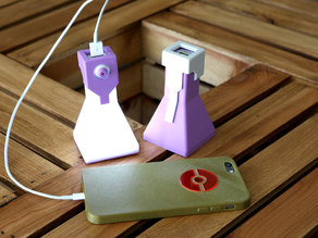 Pokemon Potion - USB Battery