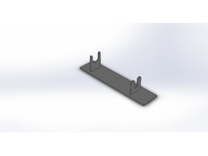 Nordik knife stand