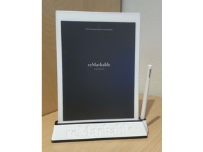 reMarkable paper tablet stand