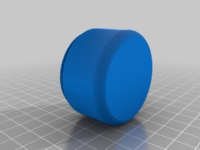 lidded container without text