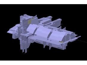 Engineering Complex - Azbel - EVE Online