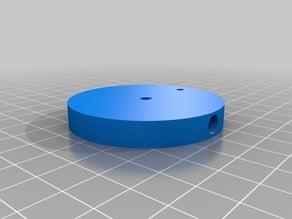 FDL-2+/X Extended Pusher/Spinner