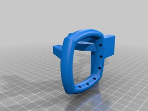 Flexion Extruder Fanduct Rework