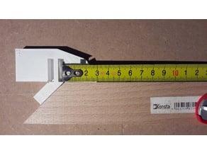 simple measuring hook