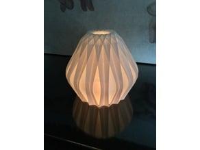 Tealight Origami_2