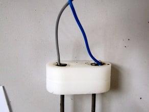 Support for diy soil moisture sensor