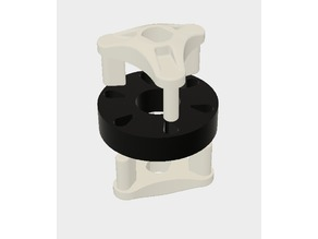 285753 Motor Coupling for Whirlpool Direct Drive Top Load Washer