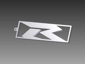 Suzuki GSX-R Logo!