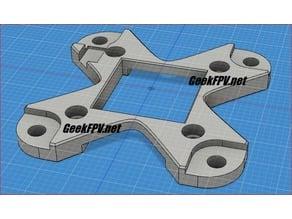 TBS Oblivion Frame 30mm to 20mm Stack Adapter