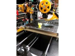 Piper 1 3D Printer version 3 upgrade