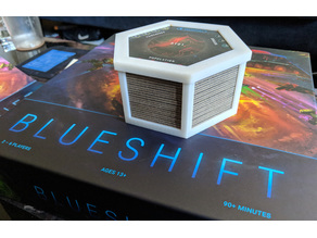Blueshift - Hex Container