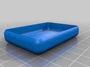 Parametric Soap Box