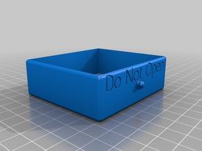 My Customized cC - Ekobots - Storage Drawer