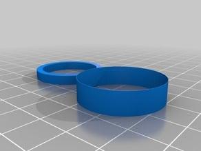 Cyma m24 piston guide ring