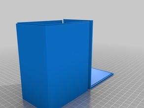 Project Box 120x90x60