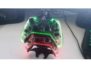 Xbox One Afterglow Controller Stand (Remix)
