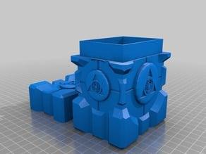 Azorius Senate - Companion Single Deck Box