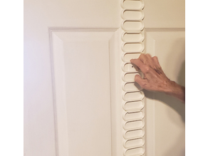 Finger Step Ladder (Shoulder Therapy)