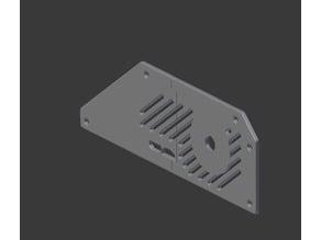 Heat Wire Side Panel