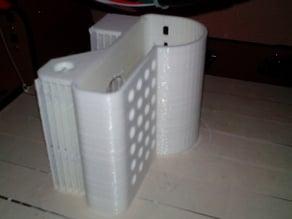 Supplies-carrier (School and Desktop)