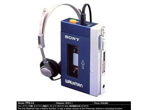 Sony TPS-L2 Walkman