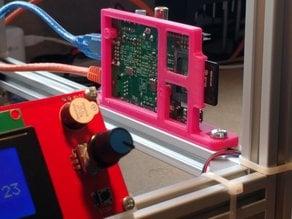 Raspberry Pi 2020 mount