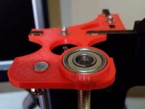 Prusa  i3 DIY - Z Axis Bracket Reprap CTC