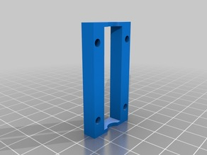 QU-BD Bearing Holder Replacement: Type A