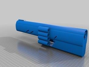 custom nerf barrel 1.0