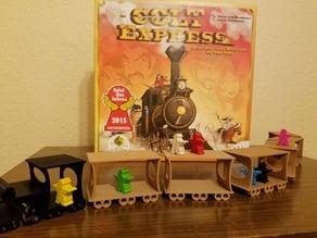 Colt Express Train