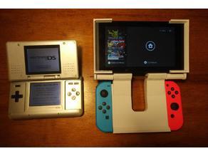 Folding Nintendo Switch case V2.0 (READ DESCRIPTION)
