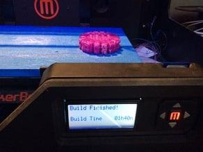 Lego Manifold MK1