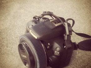 canon EF 'pancake' focus ring adapter