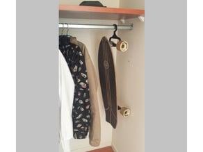 Longboard Hanger V1