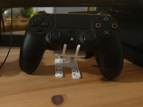 PS4 Controller Desk Stand