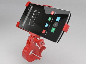 OnePlus One Bike Mount