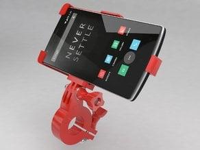 OnePlus One Bike Mount