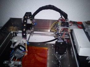 Shapercube - Holders for Igus E2 Micro 6 Series