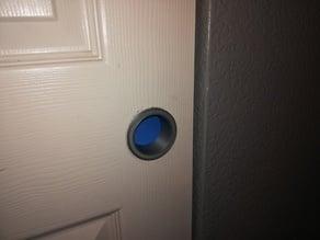 Sliding Closet Door Handle