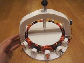 XL EZ Spin Motor
